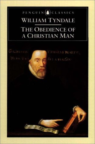 Obedience of a Christian Man   2000 9780140434774 Front Cover