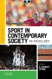 Sport in Contemporary Society: An Anthology  2014 edition cover