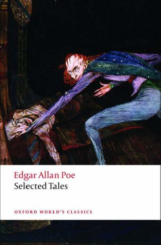 Selected Tales  2nd 2008 edition cover