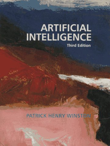 Artificial Intelligence  3rd 1992 edition cover