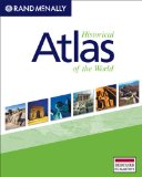 Historical Atlas of the World  N/A edition cover