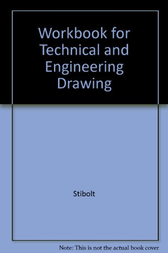 Technical Drawing  Workbook  9780314042774 Front Cover