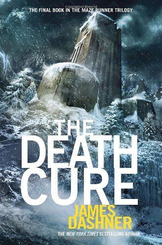 Death Cure   2011 edition cover