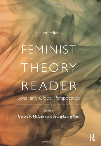 Feminist Theory Reader Local and Global Perspectives 2nd 2010 (Revised) edition cover