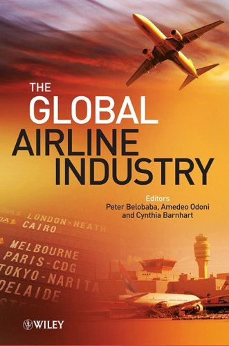 Global Airline Industry   2009 edition cover