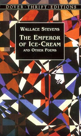 Emperor of Ice-Cream  N/A 9780486408774 Front Cover