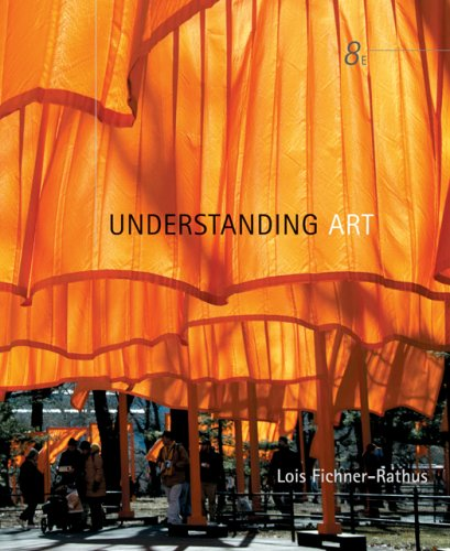 Understanding Art (Non-Media Version)  8th 2007 edition cover