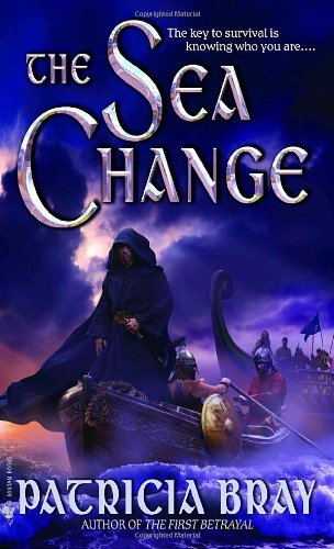 Sea Change  N/A 9780553588774 Front Cover