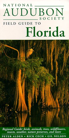 Florida   1998 edition cover