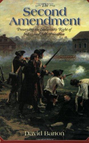 Second Amendment   2000 (Reprint) edition cover