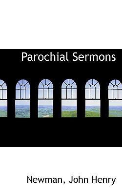 Parochial Sermons  N/A 9781113211774 Front Cover