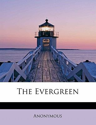Evergreen N/A 9781113998774 Front Cover