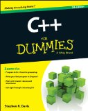 C++ for Dummies  7th 2014 edition cover