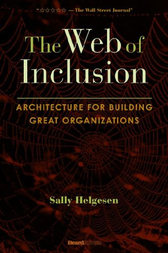 Web of Inclusion : Architecture for B 1st edition cover
