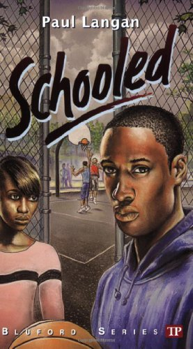 Schooled N/A edition cover