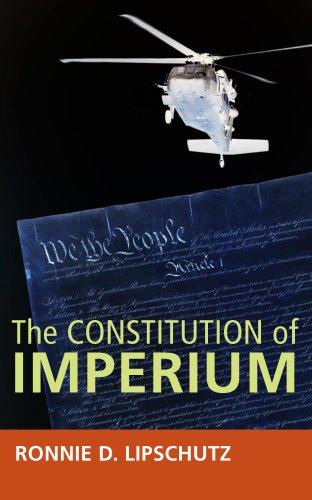 Constitution of Imperium   2009 edition cover