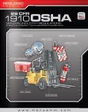 OSHA GEN.INDUS.REGS.29 CFR 191 N/A 9781599594774 Front Cover