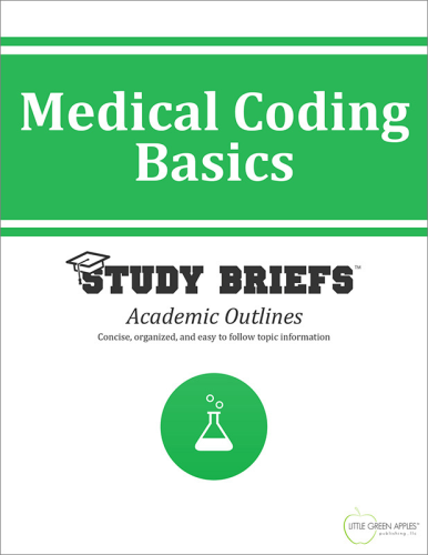 Medical Coding Basics cover