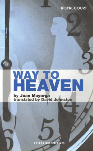 Way to Heaven   2005 edition cover