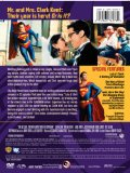 Lois & Clark: The New Adventures of Superman: Season 3 System.Collections.Generic.List`1[System.String] artwork