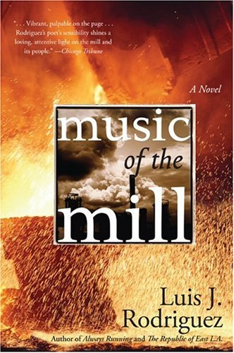 Music of the Mill  N/A 9780060560775 Front Cover