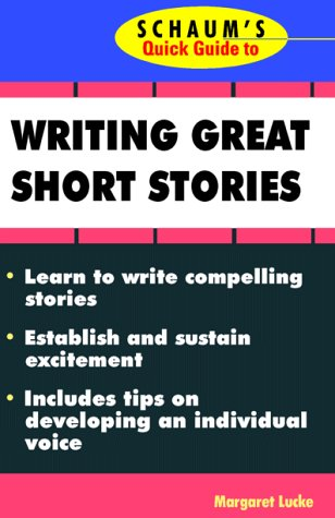 Writing Great Short Stories   1999 edition cover