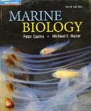 Marine Biology  9th 2013 edition cover
