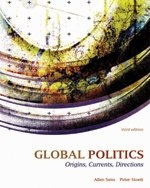 GLOBAL POLITICS-TEXT >CANADIAN 3rd 2004 edition cover