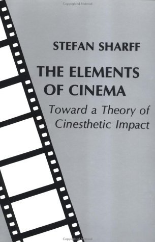 Elements of Cinema   1982 edition cover