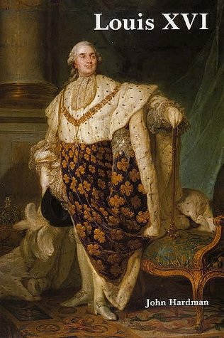 Louis XVI   1993 edition cover