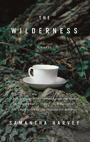Wilderness  N/A edition cover