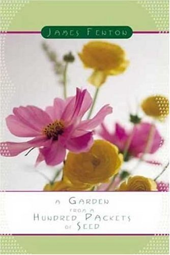 Garden from a Hundred Packets of Seed  N/A edition cover