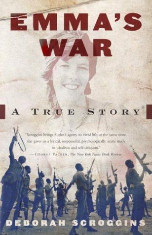 Emma's War  N/A edition cover