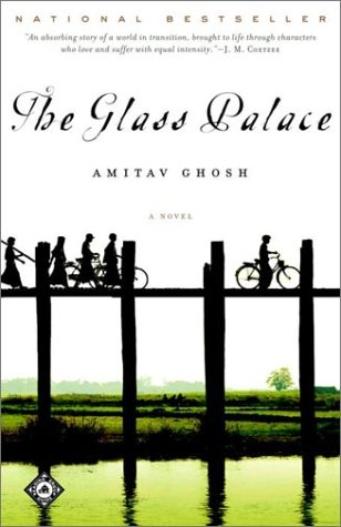Glass Palace  N/A edition cover