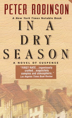 In a Dry Season   1999 9780380794775 Front Cover