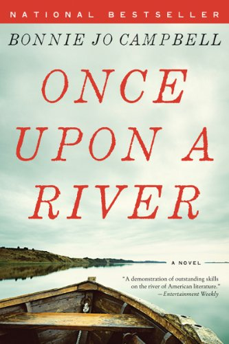 Once upon a River  N/A edition cover
