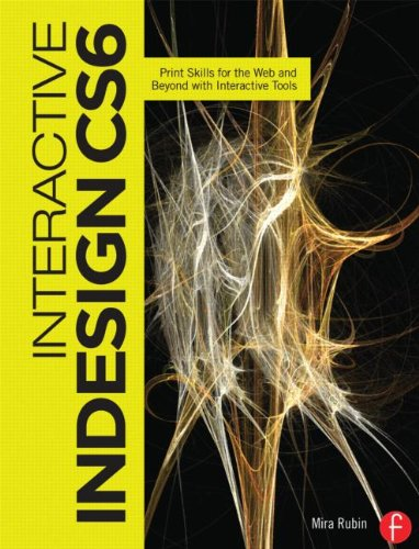 Interactive Indesign Cc Bridging the Gap Between Print and Digital Publishing  2014 edition cover