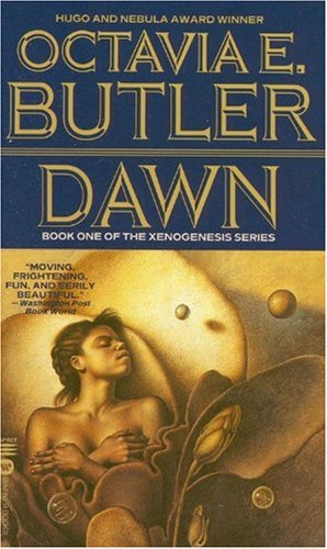 Dawn  N/A 9780446603775 Front Cover