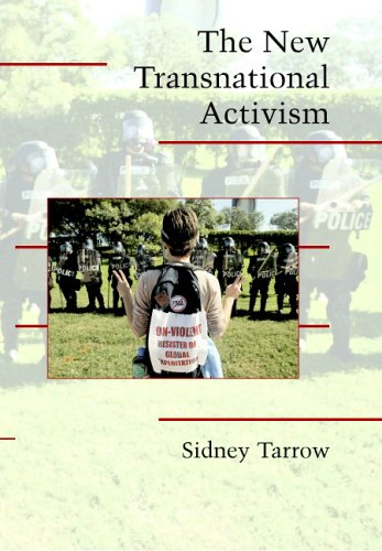 New Transnational Activism   2005 edition cover