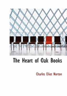 The Heart of Oak Books:   2008 edition cover