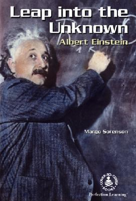 Leap into the Unknown : Albert Einstein  1998 edition cover