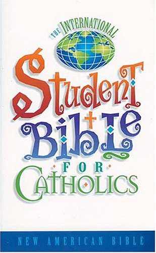 International Student Bible for Catholics   1999 edition cover