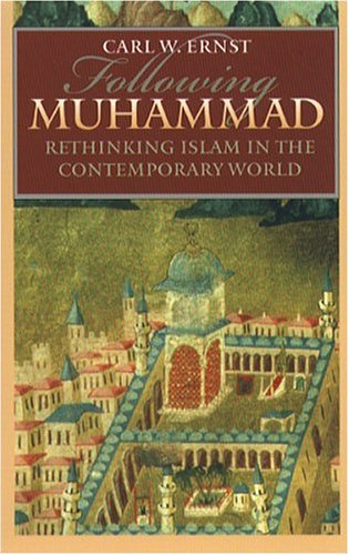 Following Muhammad Rethinking Islam in the Contemporary World  2004 edition cover