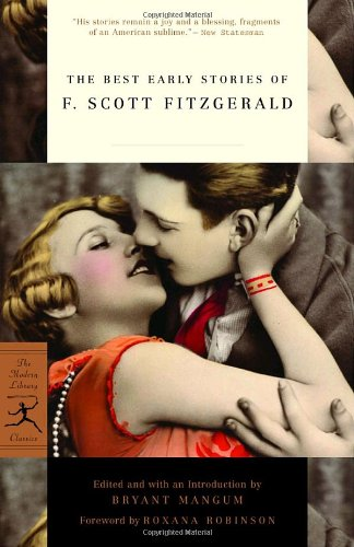 Best Early Stories of F. Scott Fitzgerald   2005 edition cover