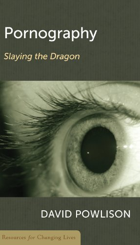 Pornography Slaying the Dragon N/A edition cover