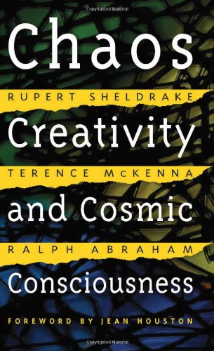Chaos, Creativity, and Cosmic Consciousness  2nd 2001 (Revised) edition cover