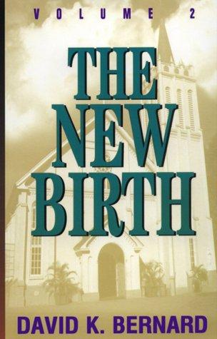 New Birth  1984 edition cover