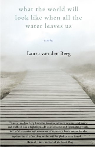 What the World Will Look Like When All the Water Leaves Us   2009 edition cover