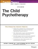 Child Psychotherapy Progress Notes Planner  5th 2014 edition cover