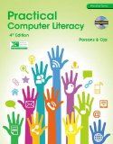 Practical Computer Literacy + Cd-rom:   2013 edition cover